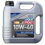 Ulei motor LIQUI MOLY Leichtlauf MOS2 6948, 10W40, 4l