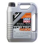 Ulei motor LIQUI MOLY Top Tec 4200 8973, 5W30, VW, 5l