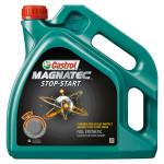 Ulei motor CASTROL Magnatec Stop Start CASM5W30SS1L, 5w30, 4l