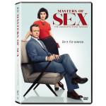 Sexul - Instinct sau Pasiune Sezonul 1 - 4 DVD