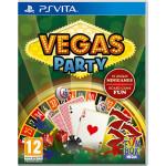 Vegas Party PS Vita