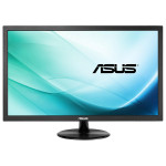 "Monitor LED TN ASUS VP228TE, 21.5"", Full HD, negru"