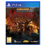 Warhammer: The End Times - Vermintide PS4