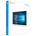 Microsoft Windows 10 Home FPP, Romana, 32/64bit, USB
