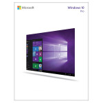 Licenta Microsoft Windows 10 Pro, 64bit, Engleza, OEM DSP OEI DVD