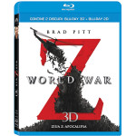 Ziua Z - Apocalipsa ( Combo 2D+3D ) Blu-ray