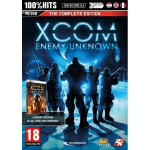 XCOM: Enemy Unknown: The Complete Edition PC