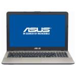 "Laptop ASUS X541UA-DM1224D, Intel® Core™ i5-7200U pana la 3.1GHz, 15.6"" Full HD, 4GB, 1TB, Intel® HD Graphics 620, Free Dos"