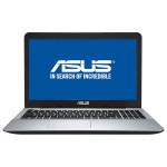 "Laptop ASUS X555QG-XX009D, AMD Quad Core A12-9700P pana la 3.4GHz, 15.6"", 8GB, 1TB, AMD Radeon R5 M430 2GB, Free Dos"