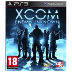 XCOM : Enemy Unknown PS3