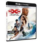 Triplu X: Intoarcerea lui Xander Cage UHD 4K