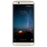 "Smartphone Dual Sim ZTE Axon 7 Mini, 5.2"", 16MP, 3GB RAM, 32GB, Octa-Core, 4G, Gold"