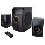 Boxe HAMA LPR-2180, 2.1, Bluetooth, negru