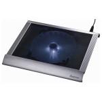 "Suport laptop HAMA Business 53062, 17.3"", titanium"