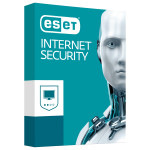 Antivirus ESET NOD32 Internet Security V10, 1 an, 1 utilizator, Box
