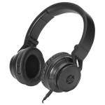 Casti stereo HP H3100, 3.5mm, negru