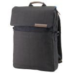 "Rucsac laptop HP Premium J4Y52AA, 15.6"", textil, gri"