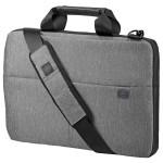 """Geanta laptop HP Signature Slim L6V67AA, 14"""", gri-negru"""