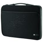 "Husa laptop HP LR378AA, 17.3"", Black Cherry"