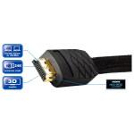 Cablu HDMI MYRIA MA-2254, 1m
