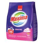 Detergent pudra SANO Maxima Sensitive, 1.25kg