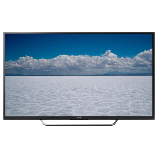 Televizor LED Smart Ultra HD 4K, 124cm, Android, HDR, Sony BRAVIA KD-49XD7005B