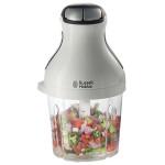 Mini tocator RUSSELL HOBBS Aura 21510-56, 1.2l, 350W, alb