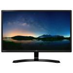 """Monitor LED IPS LG 27MP58VQ-P, 27"""", Full HD, negru"""