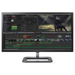 "Monitor LED IPS LG 31MU97Z-B, 31"", 4K Digital Cinema, Negru-Titanium Silver"