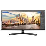 """Monitor LED IPS LG 34UM68, 34"""", UltraWide Full HD, negru"""