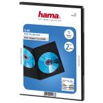 Carcasa DVD HAMA 51183, negru