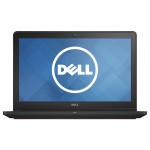 "Laptop DELL Inspiron 7559, Intel® Core™ i7-6700HQ pana la 3.5GHz, 15.6"" Full HD, 8GB, 1TB + 8GB cache, nVIDIA GeForce GTX 960M 4GB, Ubuntu 14.04 SP1"