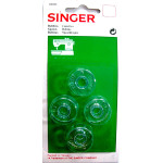 Set 4 bobine SINGER 3024