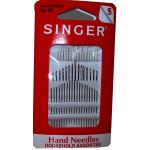 Set ace de cusut manual SINGER SG210-50
