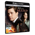 Aliatul UHD Blu-ray