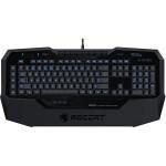 Tastatura gaming ROCCAT ISKU, FX Black