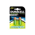 Acumulatori DURACELL R6 (AA), 2500mAh, ACCAA2400B2, 2 bucati