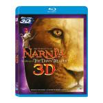 Cronicile din Narnia: Calatorie pe mare cu Zori - de - Zi Blu-ray 3D