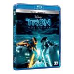 Tron: Mostenirea Blu-ray 3D