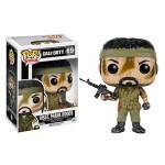 Figurina POP! Vinyl Games Call of Duty - Msgt. Frank Woods #69
