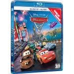 Masini 2 Combo Blu-ray 3D + 2D