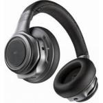 Casti Bluetooth on-ear cu microfon PLANTRONICS BackBeat PRO+, negru