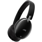 Casti on-ear cu microfon Bluetooth JVC HA-S90BN-B-E, Black