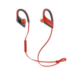 Casti in-ear cu microfon Bluetooth PANASONIC RP-BTS30E-R, Red