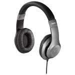 Casti on-ear HAMA HK-6104, gri