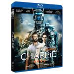 Chappie Blu-ray masterizat in 4K