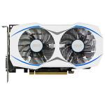 Placa video ASUS AMD Radeon RX 460 DUAL, 2GB GDDR5, 128bit, DUAL-RX460-2G
