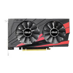 Placa video ASUS NVIDIA GeForce GTX 1050 Ti Expedition , 4GB GDDR5, 128bit, EX-GTX1050TI-4G