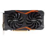 Placa video GIGABYTE NVIDIA GeForce GTX 1050 G1 Gaming, 2GB GDDR5, 128bit, GV-N1050G1 GAMING-2GD