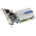 Placa video GIGABYTE nVidia GeForce GT 210, GV-N210SL-1GI, 1GB DDR3, 64bit